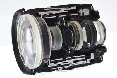Nikon ремонт объектива фотоаппарат sony dsc-hx 100v